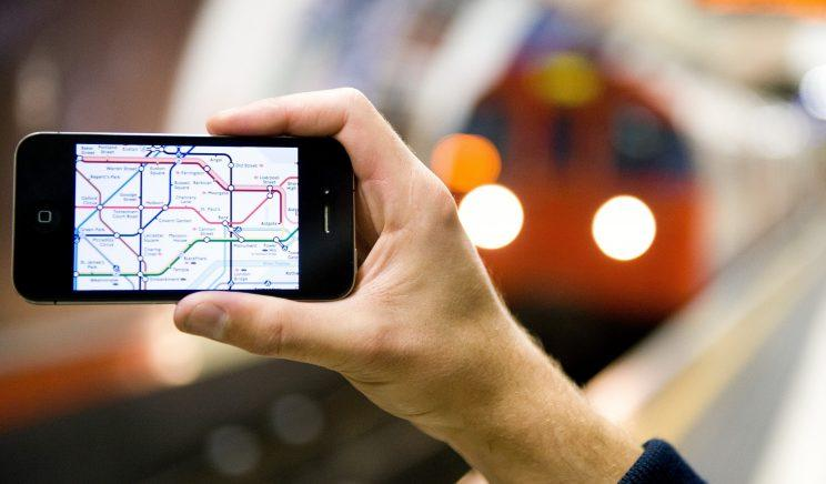 TfL closer to offering mobile phone coverage on the Tube