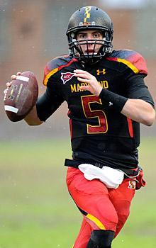 Maryland reversed field Wednesday and will allow former quarterback Danny O'Brien to transfer to any school he chooses