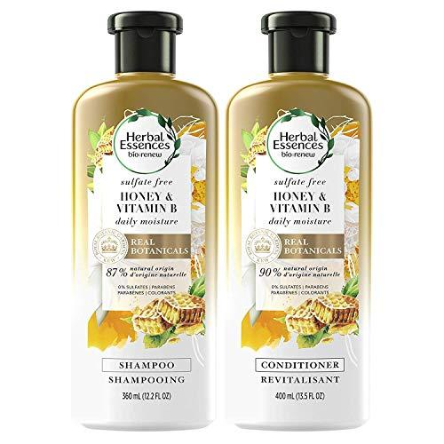 Herbal Essences Bio Renew Shampoo (Amazon / Amazon)