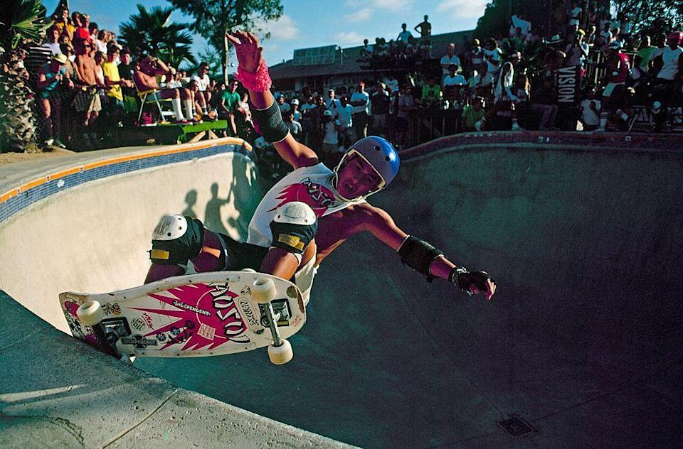 """<p>The '80s were all about being rad, and the state of being rad is clearly """"radness."""" </p>"""