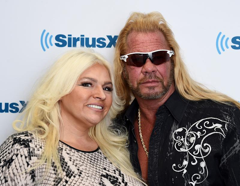 Duane Chapman responds to daughter slamming new girlfriend, Moon Angell
