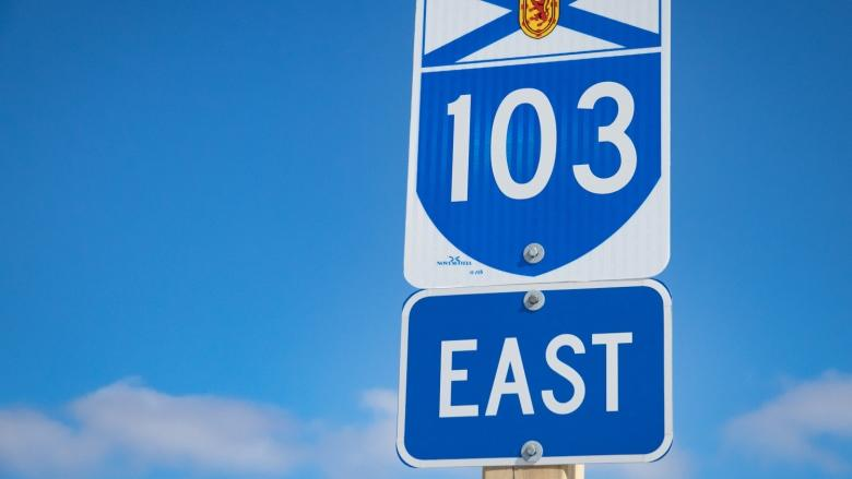 Federal government announces $65M for Highway 103 twinning
