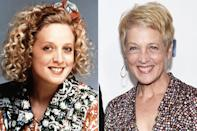 <p>One of the show's original cast members, Coffield Park has appeared in shows like <em>The Young and the Restless, Law & Order </em>and <em>How to Get Away with Murder</em>. She also appeared on Showtime's <em>Kidding. </em>with Jim Carrey! </p> <p>The show didn't just serve a Coffield Park's big break, it also introduced her to her husband, Steve Park! </p>