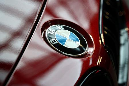BMW To Reveal Series Of Electric Vehicles This Year
