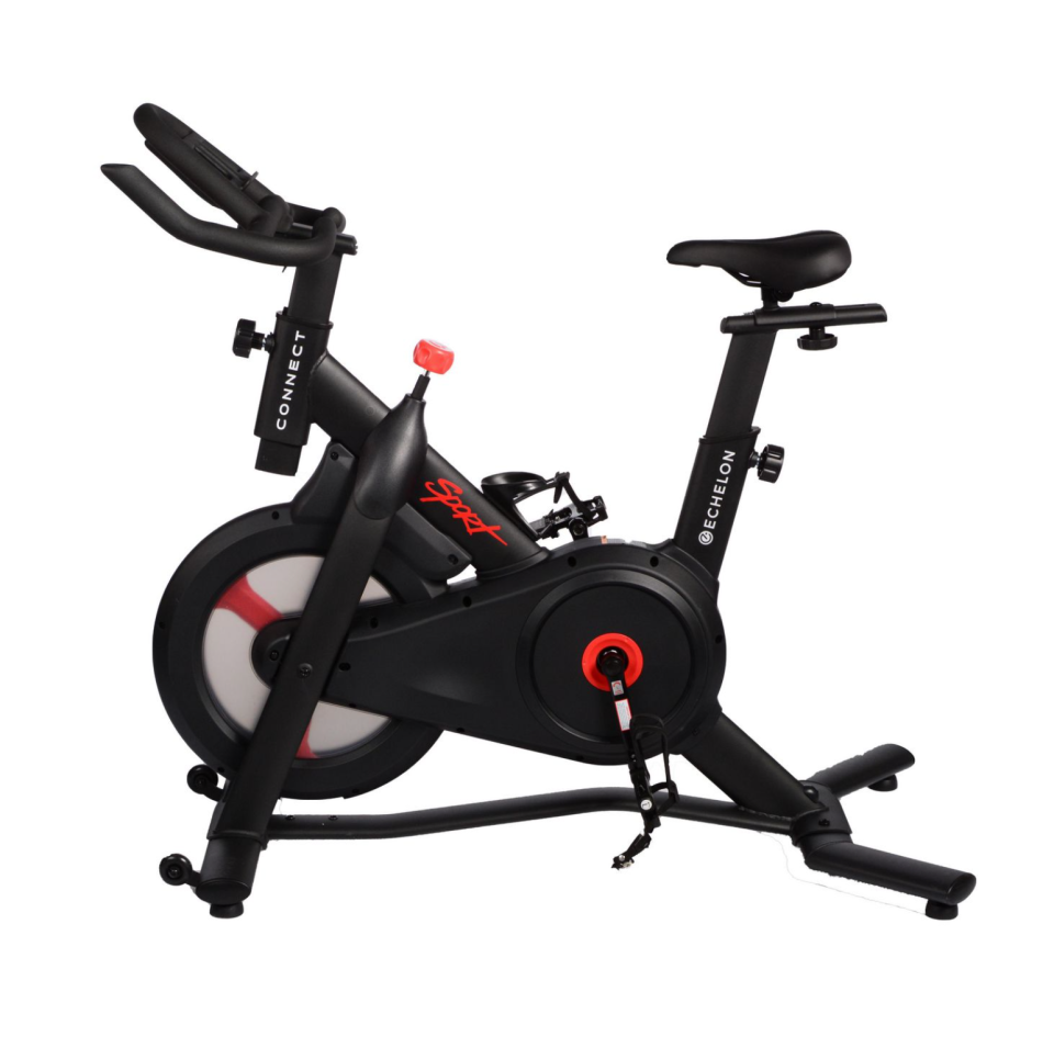 Echelon Connect Sport Indoor Spin Bike (Photo via Walmart Canada)
