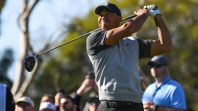 Those hoping Tiger Woods will wield the driver early and often this week at PGA National likely will be disappointed.