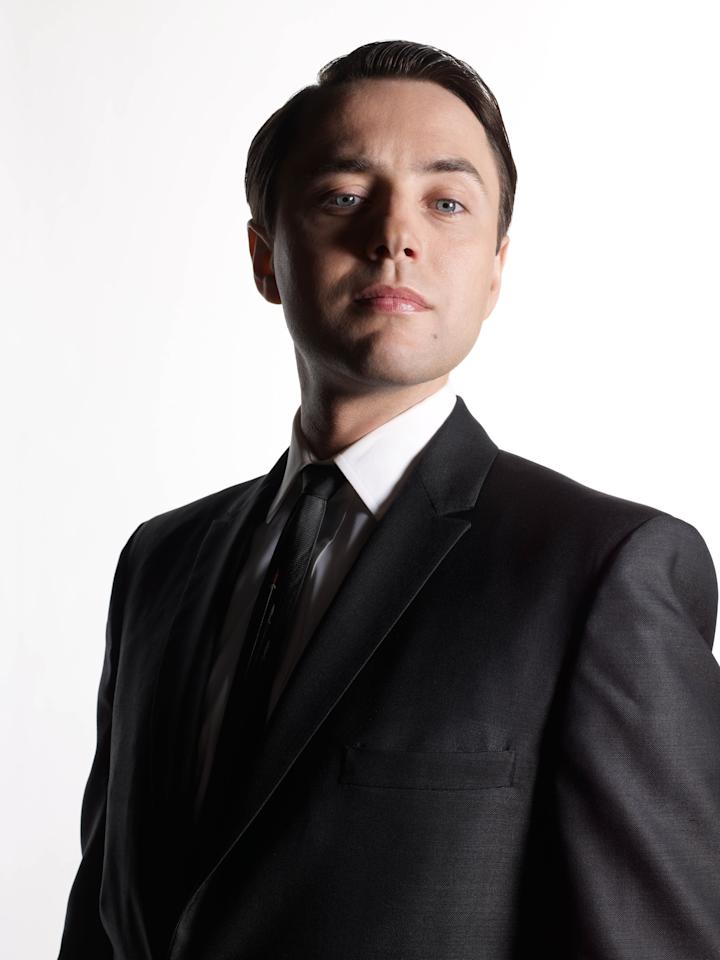 Gallery Photography: Frank Ockenfels 3/AMC