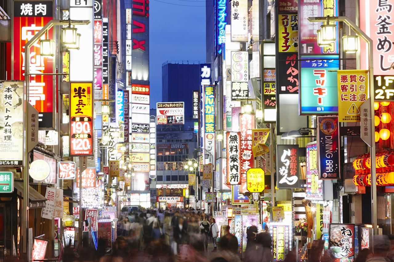 "<p>Finally ticking Japan off your bucket list? <a rel=""nofollow"" href=""https://www.intrepidtravel.com/"" rel=""nofollow"">Intrepid Travel</a> have revealed nine customs you might want to follow while you're living it up in the Land of the Rising Sun.</p>"
