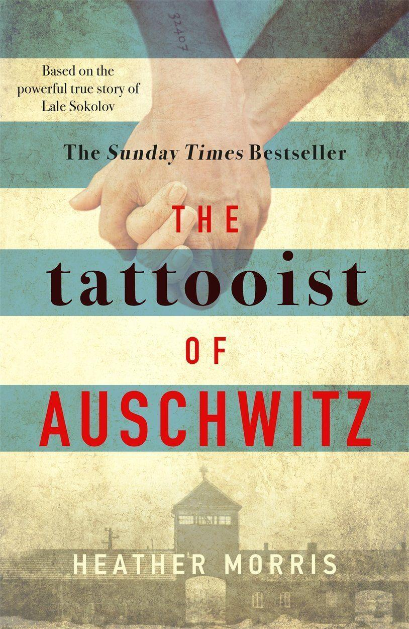 "<p>A story of love found in darkness, The Tattooist of Auschwitz is inspired by the astonishing true story of Lale Sokolov. Sokolov arrived in Auschwitz in 1942 and was given the job of tattooing the the prisoners. There he met Gita and made it his mission to not only survive but to make sure she did too.</p><p><a class=""link rapid-noclick-resp"" href=""https://www.amazon.co.uk/Tattooist-Auschwitz-including-foreword-additional/dp/1471408493/ref=tmm_pap_swatch_0?_encoding=UTF8&tag=hearstuk-yahoo-21&ascsubtag=%5Bartid%7C1921.g.32141605%5Bsrc%7Cyahoo-uk"" rel=""nofollow noopener"" target=""_blank"" data-ylk=""slk:SHOP NOW"">SHOP NOW</a></p>"