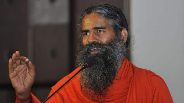 'Is India merely a market to be plundered?': Ramdev hits out at HUL over teaad