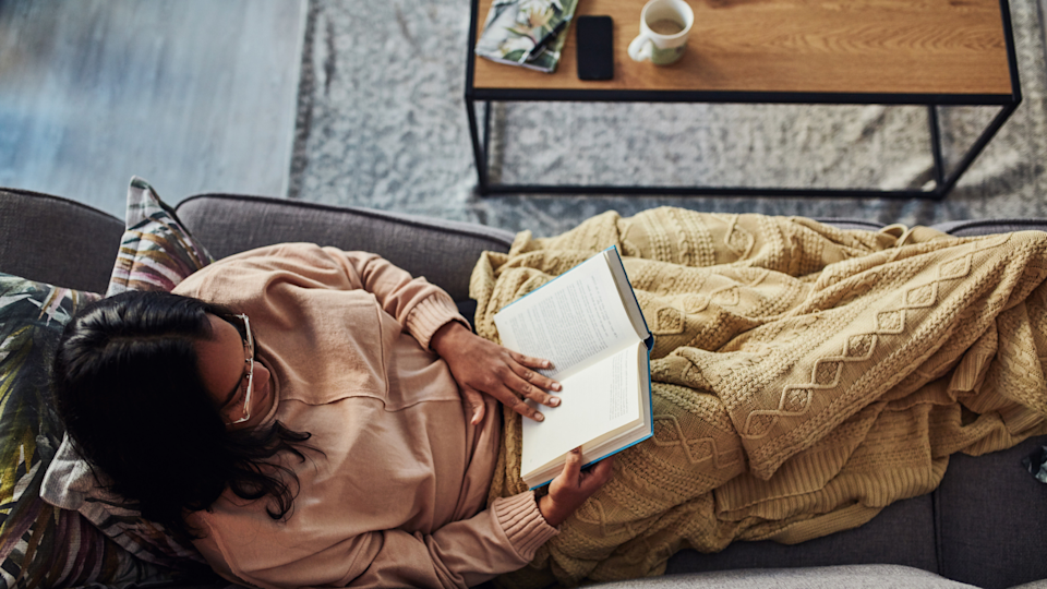 11 home products that will keep you cozy on the coldest night