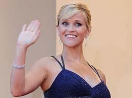 Cannes 2012: Reese Witherspoon (And Bump) Steal the Show