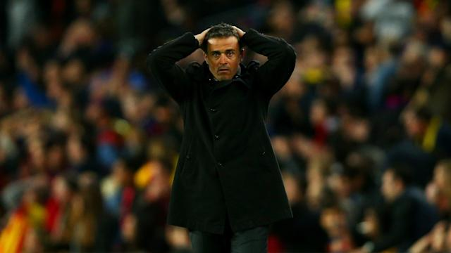 Rightly or wrongly, Luis Enrique needs one last Clasico win to safeguard his legacy as Barcelona head coach.