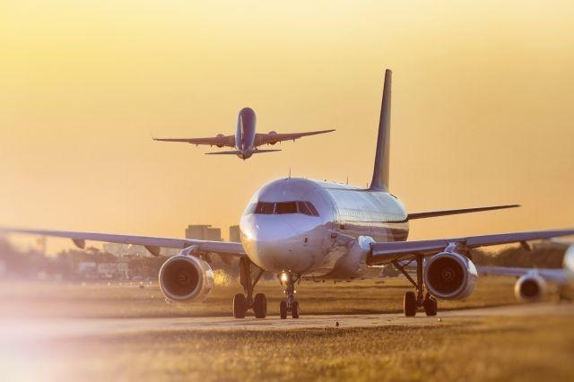 Airlines cutting flights in response to Covid-19