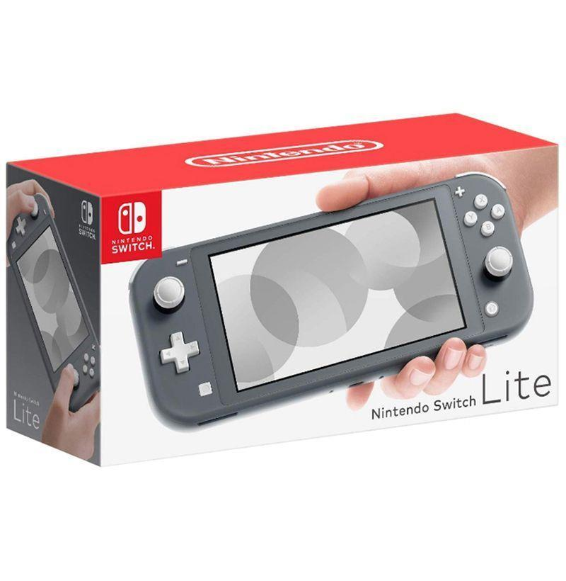 """<p><strong>Nintendo</strong></p><p>amazon.com</p><p><strong>$199.99</strong></p><p><a href=""""https://www.amazon.com/dp/B07V2BBMK4?tag=syn-yahoo-20&ascsubtag=%5Bartid%7C10054.g.14381053%5Bsrc%7Cyahoo-us"""" rel=""""nofollow noopener"""" target=""""_blank"""" data-ylk=""""slk:Buy"""" class=""""link rapid-noclick-resp"""">Buy</a></p><p>The <a href=""""https://www.esquire.com/lifestyle/a29129733/nintendo-switch-lite-review/"""" rel=""""nofollow noopener"""" target=""""_blank"""" data-ylk=""""slk:quirky little brother"""" class=""""link rapid-noclick-resp"""">quirky little brother</a> to one of Nintendo's most successful consoles yet has a $200 price tag with a stellar game library. It's sure to be a slam dunk for your Nintendo fan.</p>"""