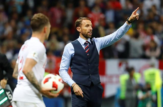 England vs Croatia: Football's not coming home but Gareth Southgate is building something to be proud of