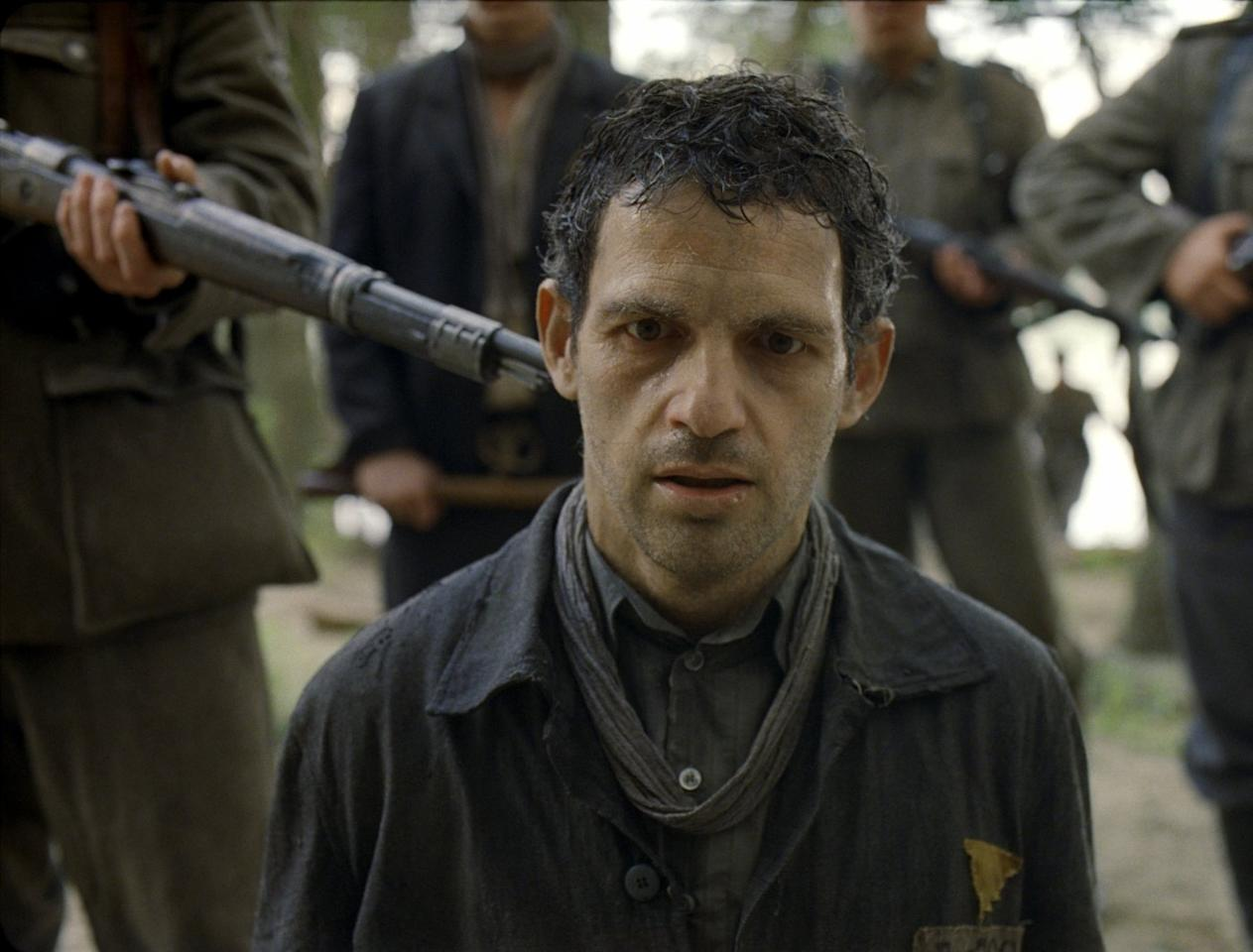 <p>This modest Hungarian holocaust drama won countless awards this year, including the Best Foreign Language Film Oscar, for writer-director László Nemes. It's grimly intense, but utterly unforgettable, reminding us of the humans at the heart of history's most shameful hour. </p>