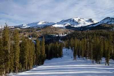 "Eagle Point Resort in Beaver, Utah - get this entire ski mountain all to yourself with Vrbo's ""Book the Mountain"" listing."