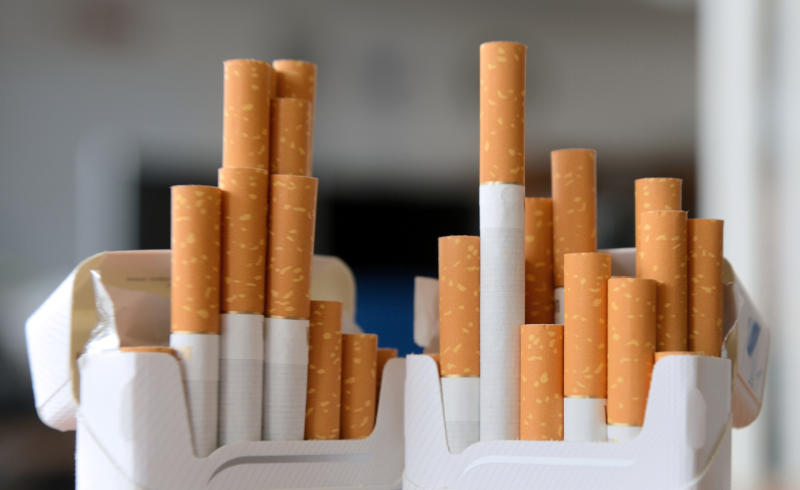 A Florida state jury has ordered the RJ Reynolds Tobacco Company to pay $23.6 billion in punitive damages to the wife of a longtime smoker who died of lung cancer, her attorneys said
