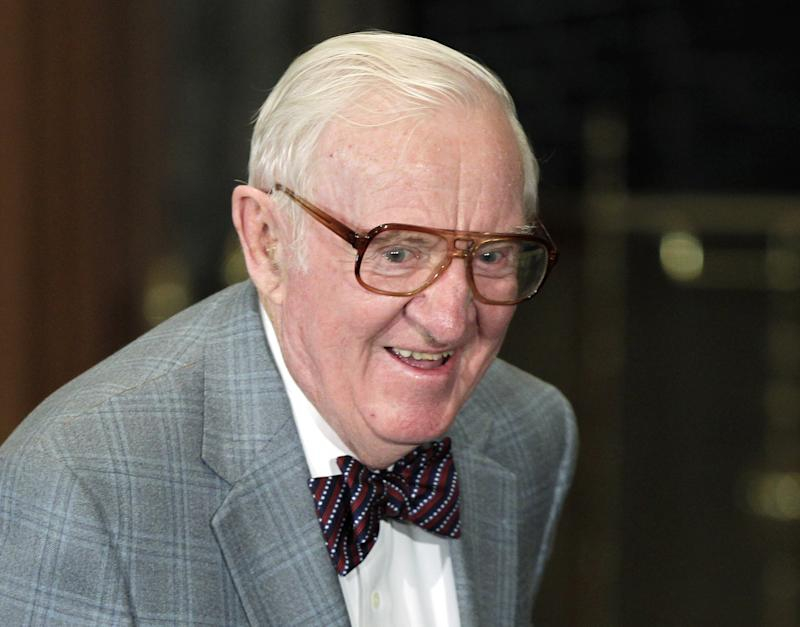 Retired Supreme Court Justice Stevens, Liberal Voice, Dies at 99
