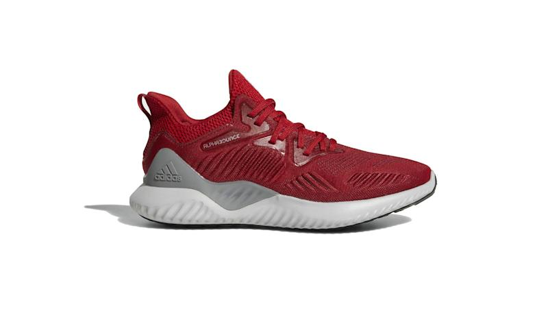ddbf88f5bb48e Adidas Alphabounce Beyond Team Men s Sneakers (Photo  ...
