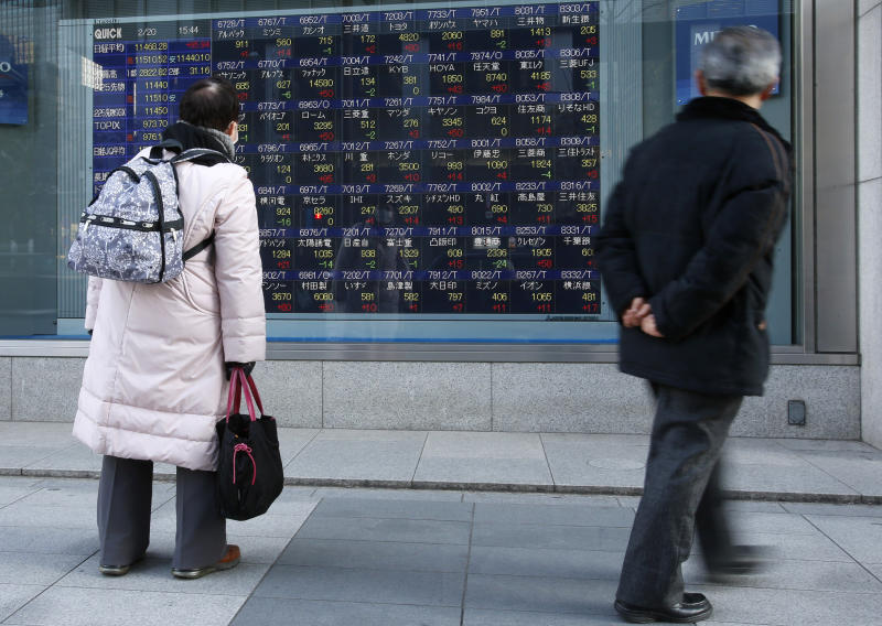 Markets subdued as focus turns to Fed
