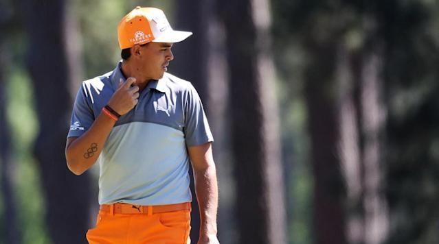 Masters: After Sergio Garcia's win, pressure shifts to Rickie Fowler