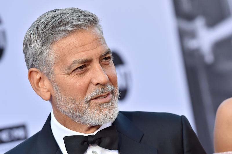 Why George Clooney Is the World's Highest-Paid Actor Despite Not Making a Movie Since 2016