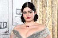 <p>We audibly gasped when we saw how short Barbie Ferreira had her hair cut in 2019. </p>