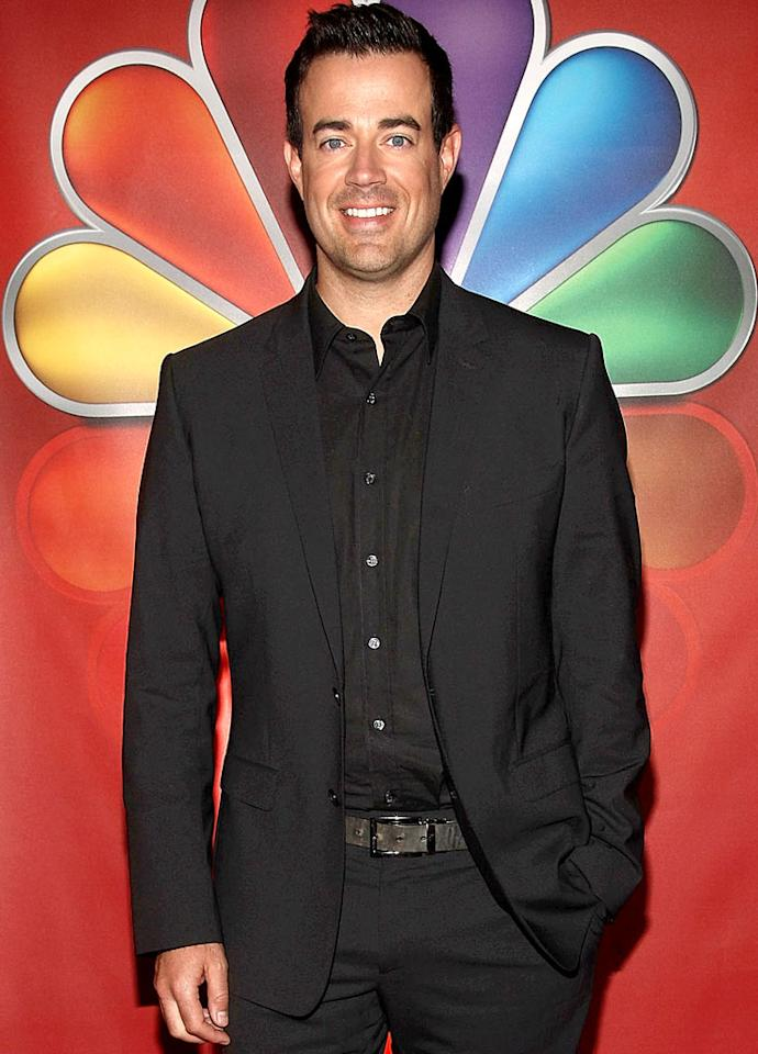Carson Daly turns 39 on June 22.