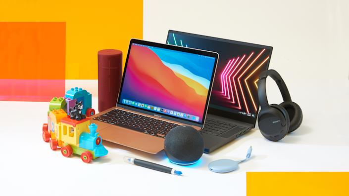 Engadget's 2021 back-to-school gift guide