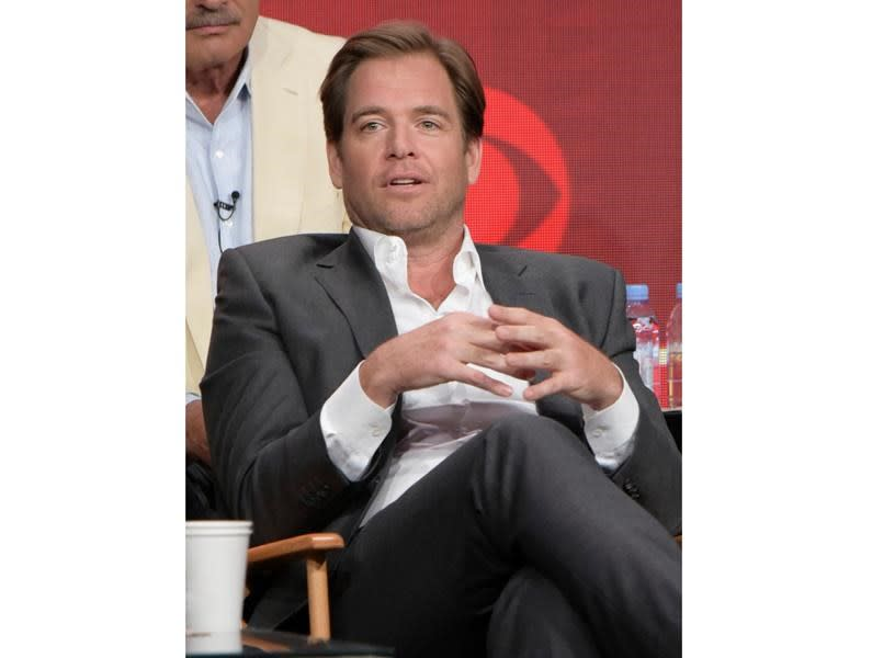 CBS star Weatherly says Moonves situation is 'complicated'