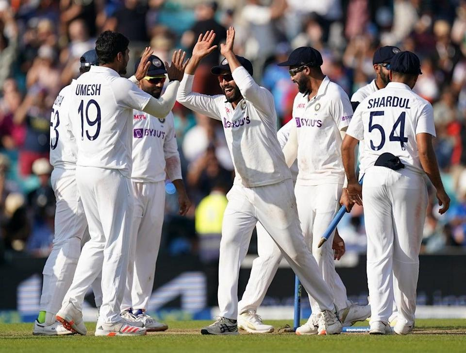 The final Test between England and India will go ahead as planned (Adam Davy/PA) (PA Wire)