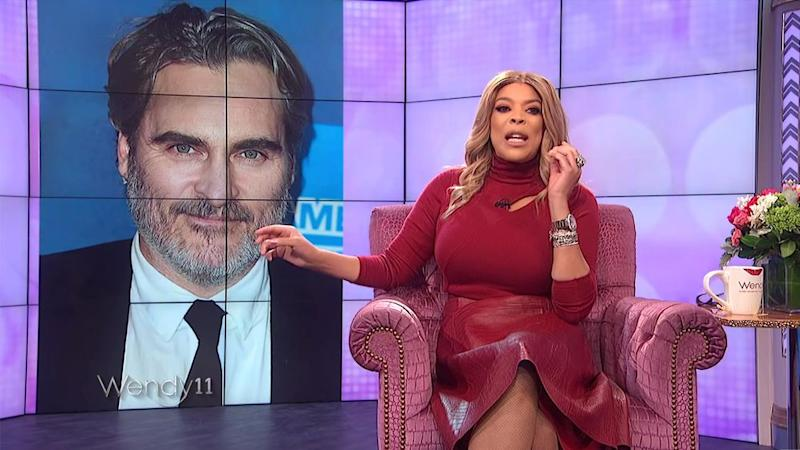 The Wendy Williams Show/YouTube