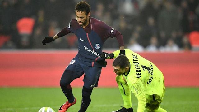 <p>You may have heard of a £200m move from Barcelona to Paris Saint-Germain over the summer. It didn't get much coverage, but it was this man again making the switch and becoming the world's most expensive player.</p> <br><p>Though reports are claiming that Neymar is struggling to adapt to life in France after falling out with Edinson Cavani, the Brazilian has been on fire.</p> <br><p>2017 saw Neymar bag 17 goals and 12 assists for his new club alone. All of that in four months shows exactly why Neymar would've claimed his second Ballon d'Or had Messi and Ronaldo not been around to nick it.</p>