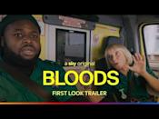 """<p><strong>Watch now on Sky and NOW</strong></p><p>Polar opposite paramedics are paired together in this brand new Sky comedy — with seemingly nothing in common, tough-acting introvert Maleek and chatty divorceé Wendy soon become each other's life support, both personally and professionally. </p><p><a href=""""https://youtu.be/agS03WraDwo"""" rel=""""nofollow noopener"""" target=""""_blank"""" data-ylk=""""slk:See the original post on Youtube"""" class=""""link rapid-noclick-resp"""">See the original post on Youtube</a></p>"""