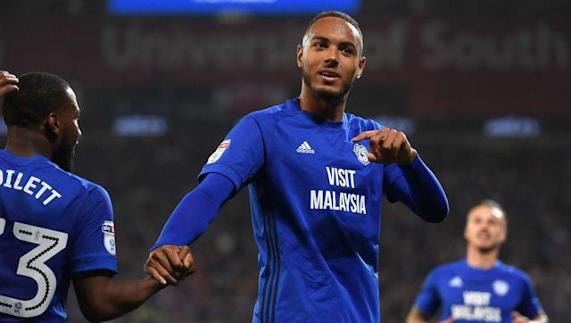 <p>Zohore arrived from K.V Kortrijk in January 2016 and showed some positive seasons in his first few months which earned him a three year deal in the Welsh capital. </p> <br><p>Zohore was far down the pecking order under short term manager Paul Trollope who preferred Frederic Gounongbe and Rickie Lambert. Zohore didn't make an appearance that season until he came off the bench against Wolves in what Warnock has since described as his 'now or never' performance. </p> <br><p>An assist against Wolves earned him a starting spot and the Dane hasn't looked back since. </p> <br><p>Zohore managed to go on and bag 12 goals that season which made him one of the players to watch this season across the Championship. Still just 23 years old, a proven finisher and all the attributes a striker needs, Premier League interest from Everton and newly promoted Brighton followed, but Zohore remains in Cardiff to the relief of Warnock and fans alike. </p> <br><p>Three goals so far this season including a brace in front of the Sky Sports cameras against Leeds is a reminder as to just how deadly he can be despite his early season dip in form. </p>
