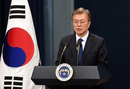 High possibility of war with North, warns new South Korea president