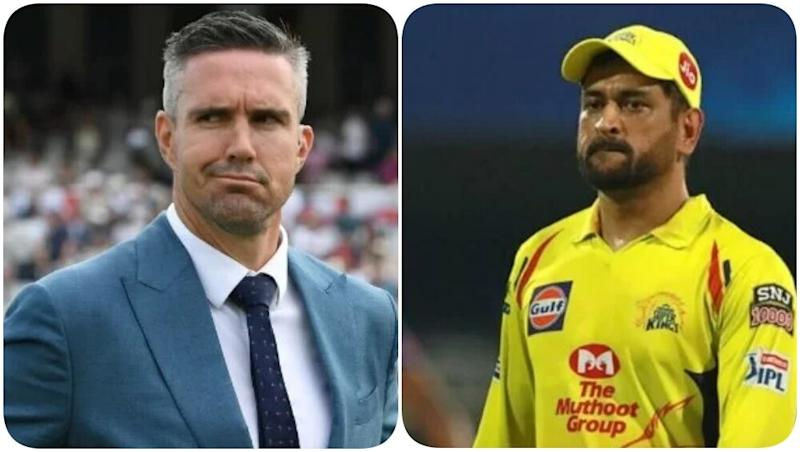 Kevin Pietersen Slams MS Dhoni for His Batting Position During CSK vs RR, IPL 2020, Says 'I Am Not Buying Nonsense'