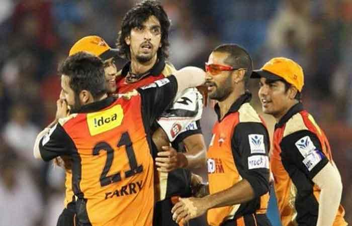 Ishant Sharma finally picked by Kings XI for IPL-10