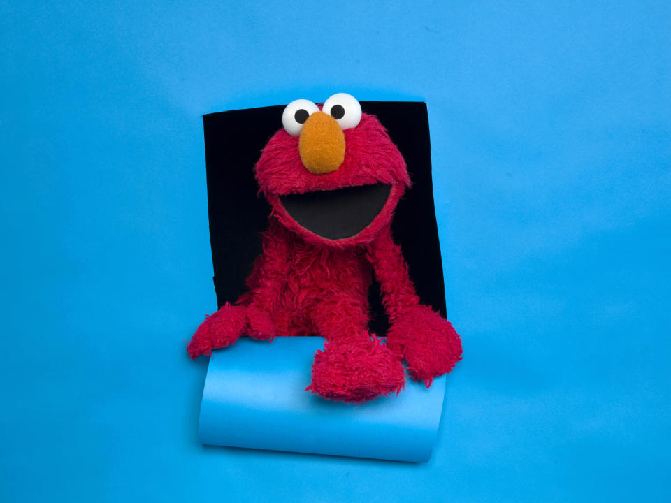 """A little """"Sesame Street"""" or Elmo's World goes a long way for your kids. (AP Photo/Victoria Will, File)"""