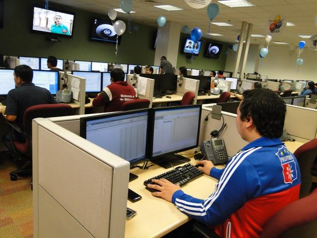 More Filipino BPO workers using social media support, says Convergys