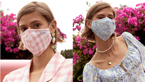 Where To Buy Fashionable Face Masks in Singapore