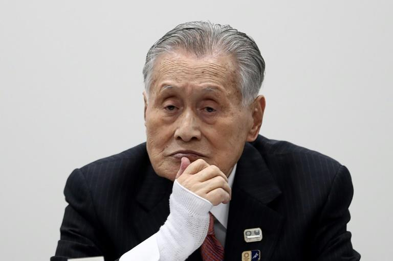 Nearly 400 Olympics volunteers reportedly dropped out in protest after Tokyo 2020 president Yoshiro Mori's sexist comments