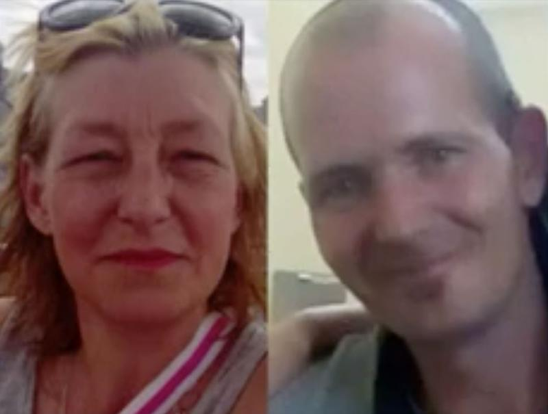 United Kingdom  police hunt object that poisoned couple with nerve agent