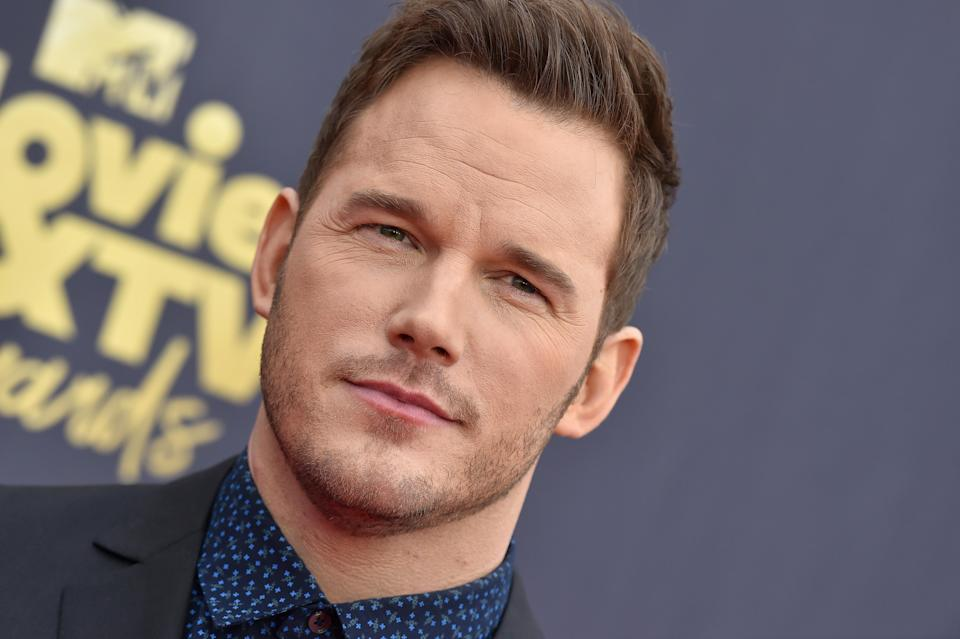 Chris Pratt's love of hunting has cost him some fans. (Photo: Axelle/Bauer-Griffin/FilmMagic)