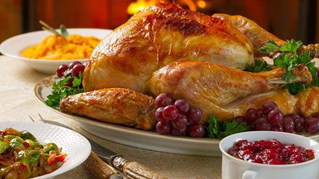 Avoid These Foods to Lighten Your Holiday Meal (ABC News)
