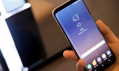 Samsung Galaxy S8: Firm unveils 'comeback' phone after Note 7 fire woes