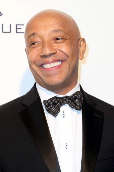 Russell Simmons Aims To Bring 'The Definitive History Of Hip-Hop' To A Screen Near You