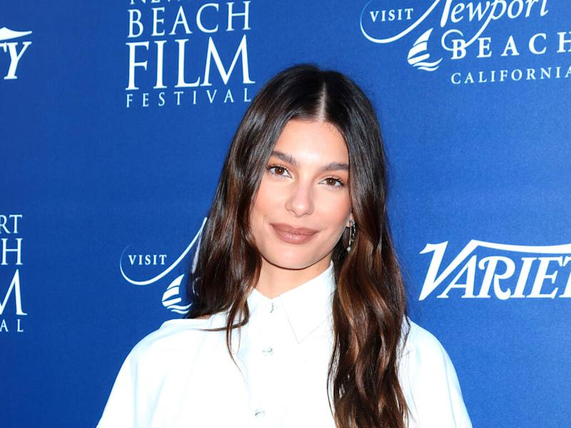 Leonardo DiCaprio's girlfriend Camila Morrone defends couple's 23-year age gap